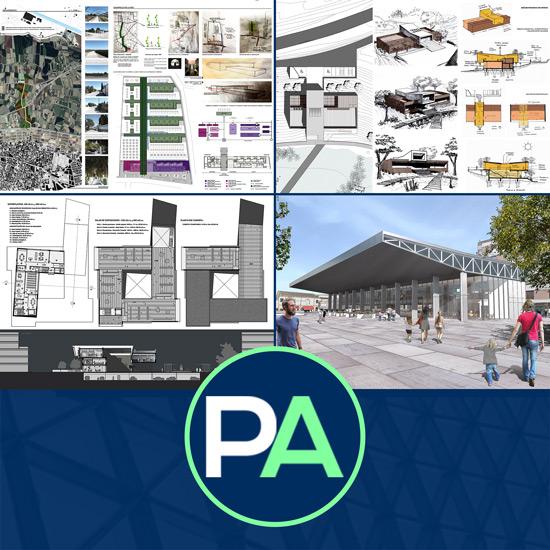 Ayuda proyecto básico pfc arquitectura - pfg tfg tfm
